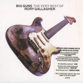 2005 Big Guns: The Very Best Of Rory Gallagher