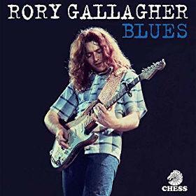 2019 Blues