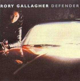 1987 Defender