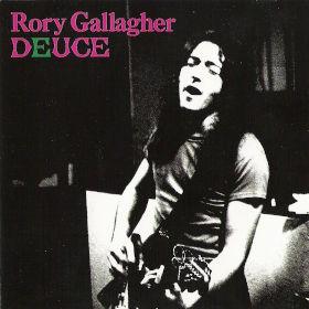 1971 Deuce