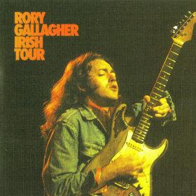 1974 Irish Tour '74