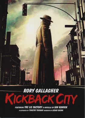 2013 Kickback City
