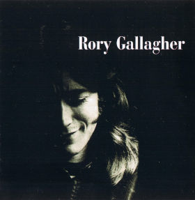 1971 Rory Gallagher